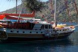 Gocek Yacht Charter Company