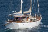 yacht charter-Gocek-master