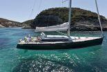 Sailing Yacht Charter Gocek