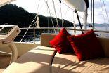 Sailing Yacht Charter Gocek-master