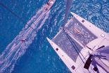 Sailing Yacht Charter Gocek master