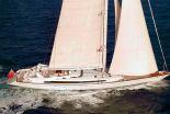 Sailing Yacht-Charter Gocek master
